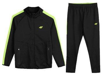 Zestaw chłopięcy 4F sportowy bluza i spodnie