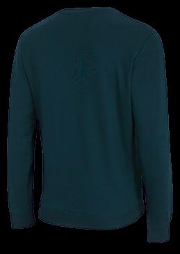 Bluza męska OUTHORN BLM600 ciemny granat