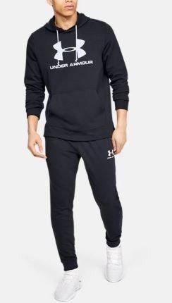 Bluza męska sportowa UNDER ARMOUR