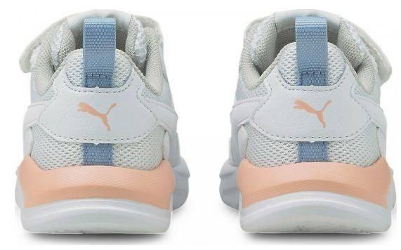 Buty dziecięce PUMA 374398 09 adidasy sportowe