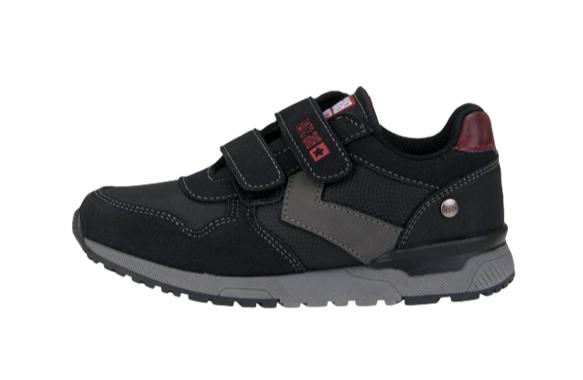 Buty dziecięce adidasy BIG STAR EE374083 czarne
