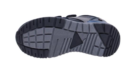 Buty dziecięce adidasy BIG STAR EE374084 granatowe