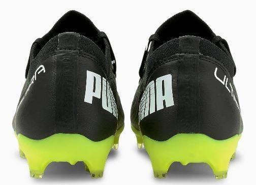 Buty piłkarskie PUMA 106360 05 korki czarne
