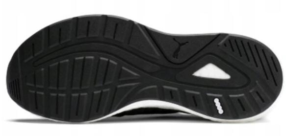 Buty sportowe damskie PUMA 191094 08 czarne