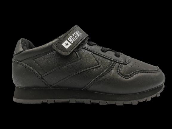 Buty sportowe dziecięce BIG STAR GG374059 czarne