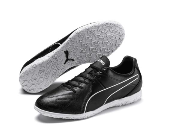 Buty sportowe męskie PUMA 105673 01 czarne
