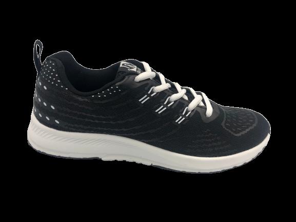 Buty sportowe unisex obuwie B8111-1 czarne