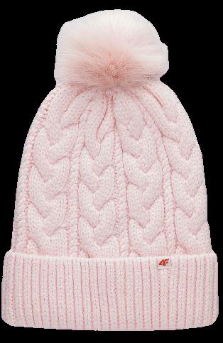 Czapka dziecięca 4F JCAD004 zimowa ciepła one size