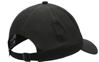 Czapka z daszkiem męska 4F CAM004 czarna
