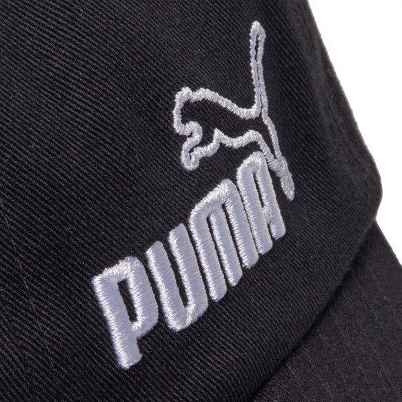 Czapka z daszkiem uniwersalna PUMA 02254302 czarna