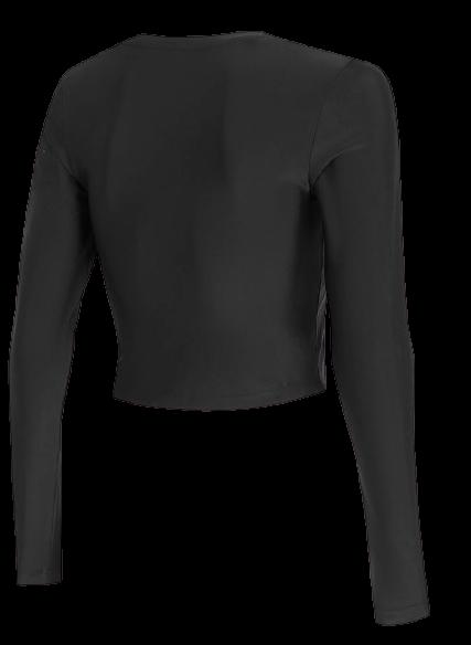 Koszulka damska 4F longsleeve sportowy TSDLF270 S