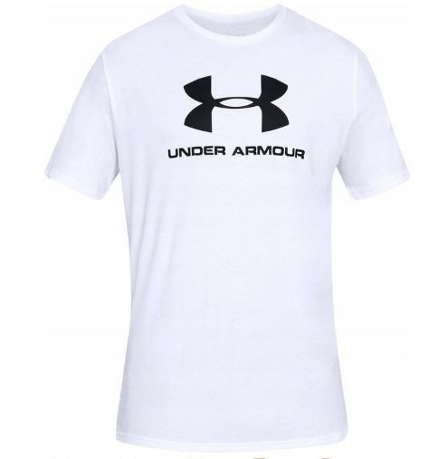 Koszulka dziecięca UNDER AMOUR