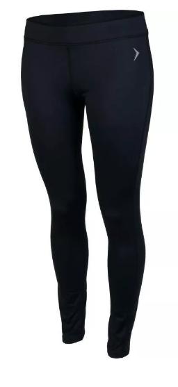 Legginsy damskie OUTHORN SPDF600 czarne