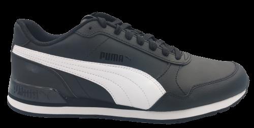 Męskie buty sportowe PUMA 365277 11 czarne