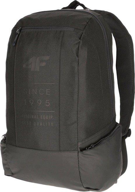Plecak miejski 4F czarny