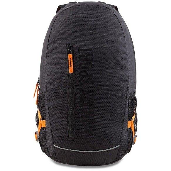 Plecak sportowy OUTHORN PCU604 CZARNY
