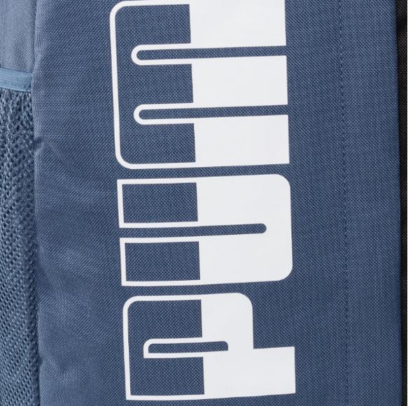 Plecak sportowy PUMA szkolny 075749 10 granatowy