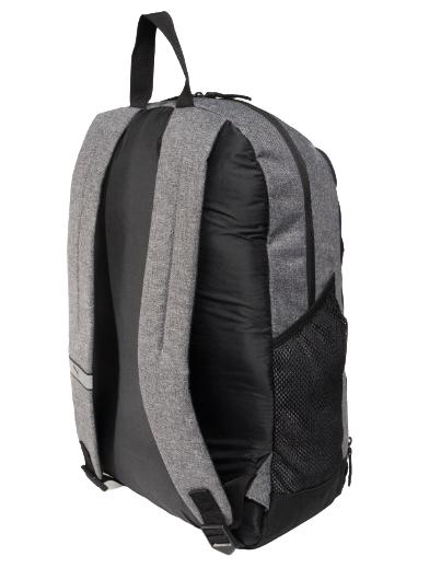 Plecak szkolny PUMA sportowy 073581 40 szary