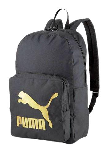 Plecak uniwersalny PUMA sportowy 78004 01 czarny