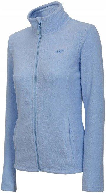 Polar damski 4F PLD001A jasny niebieski