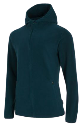 Polar męski OUTHORN PLM601 bluza granatowa