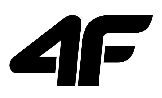 Spodenki dresowe damskie 4F SKDD003 szare