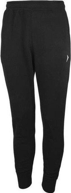Spodnie dresowe męskie OUTHORN czarne S