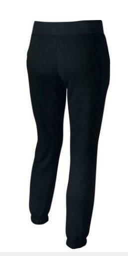 Spodnie dziecięce dresowe Nike 806326 010