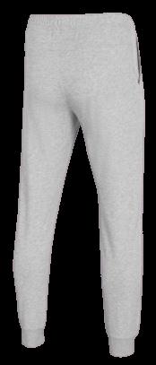 Spodnie męskie dresowe OUTHORN SPMD600 szare