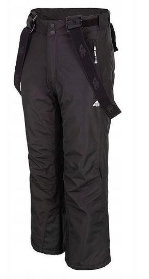 Spodnie narciarskie 4F JSPMN001 dziecięce