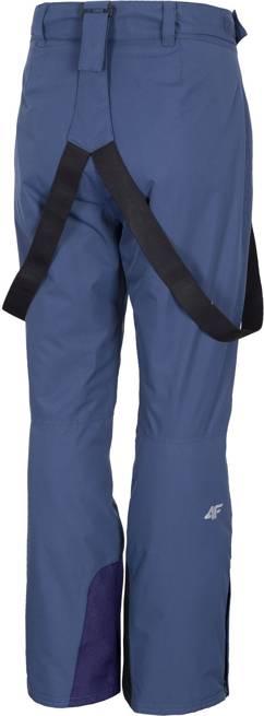 Spodnie narciarskie damskie 4F SPDN001 granat