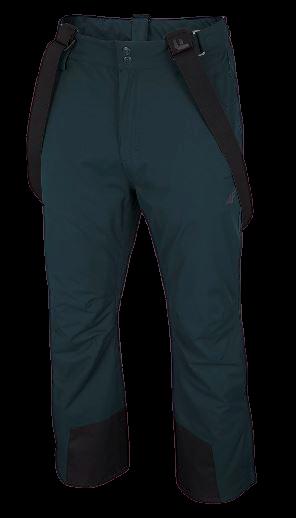 Spodnie narciarskie męskie 4F SPMN001 granat