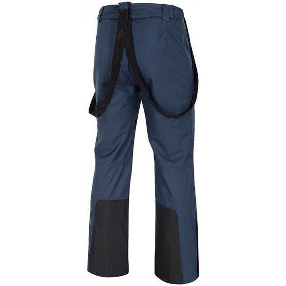 Spodnie narciarskie męskie 4F granatowe XL