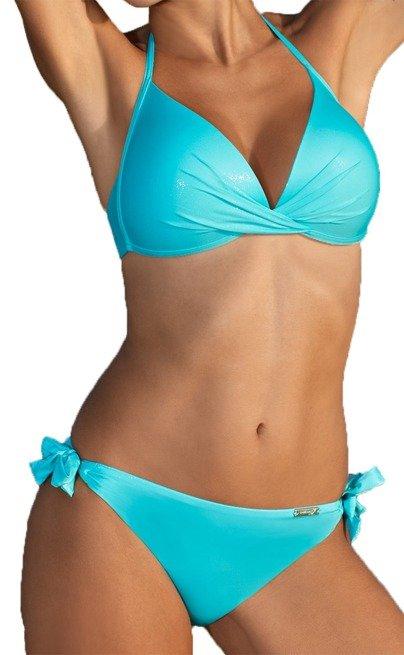 Strój kąpielowy Gabbiano ANABEL-W błękit