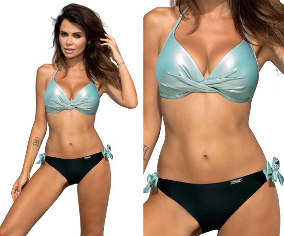 Strój kąpielowy bikini Gabbiano ANABEL-04