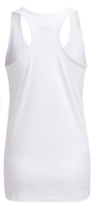 T-SHIRT damski OUTHORN TSD603 bokserka biała S