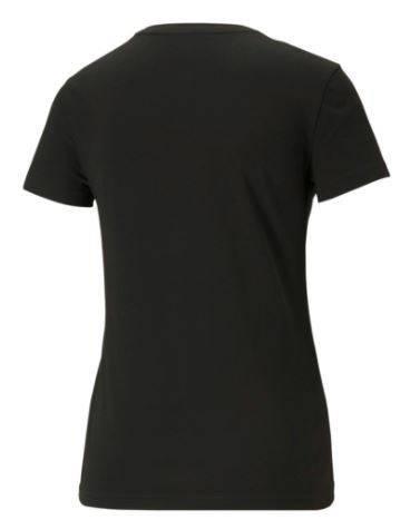 T-shirt koszulka damska PUMA 586890 01 czarna