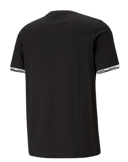 T-shirt koszulka męska PUMA 585778 01 czarna