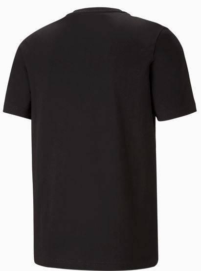 T-shirt koszulka męska PUMA 586666 01 czarna