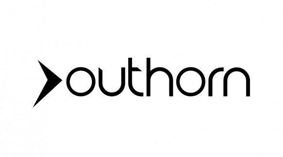 T-shirt męski OUTHORN TSM626 JASNY ŻÓŁTY