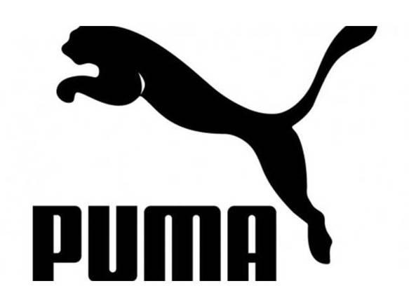 T-shirt męski PUMA 584505 01 koszulka czarna