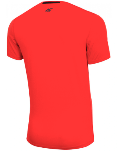 T-shirt treningowy 4F męski TSMF007 SPORTOWY S