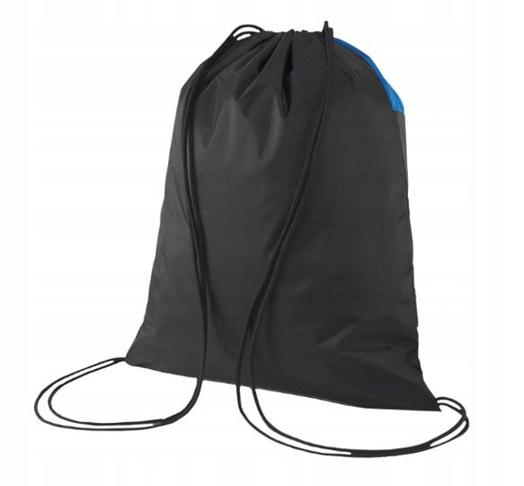 Torba worek uniwersalny plecak PUMA 076853 czarny