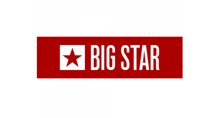 Trampki damskie BIG STAR EE274227 czarne 37