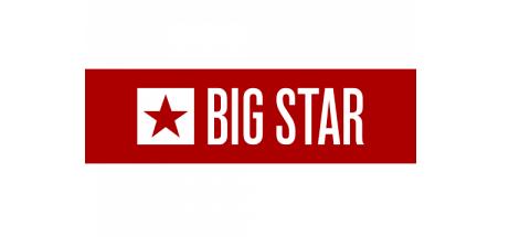 Trapery dziecięce BIG STAR GG374046 czarne