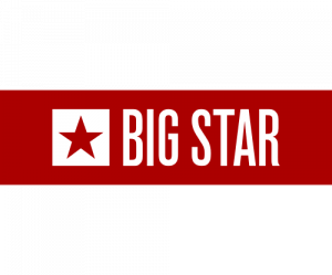 Trapery dziecięce BIG STAR GG374050 czarne