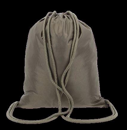 Worek plecak 4F PCU015 sportowy khaki