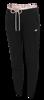 Spodnie damskie 4F SPDD011 dresowe czarne